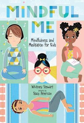 Mindful Me by Whitney Stewart