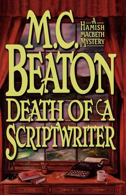 Death of a Scriptwriter book