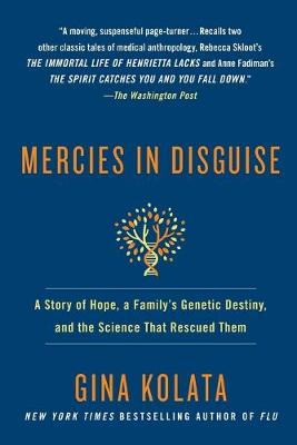 Mercies in Disguise book