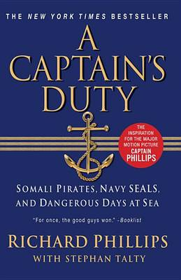 Captain's Duty by Richard Phillips