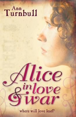 Alice In Love & War book