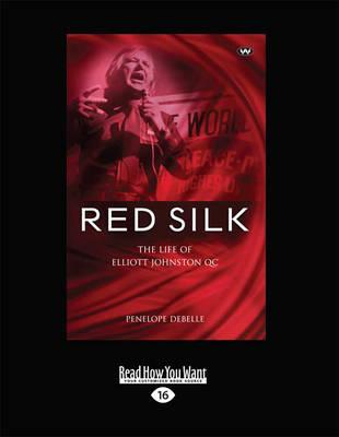 Red Silk by Penelope Debelle