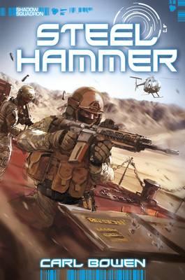 Steel Hammer by Carl Bowen