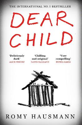 Dear Child: The twisty thriller that starts where others end by Romy Hausmann