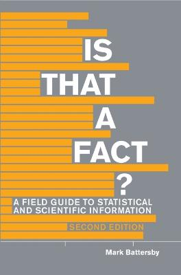 Is That A Fact? by Mark Battersby