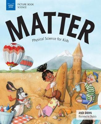 Matter by Andi Diehn