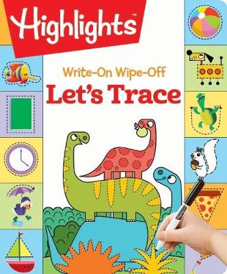 Let's Trace by Highlights