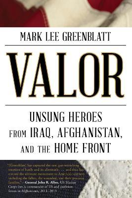 Valor by Mark Lee Greenblatt