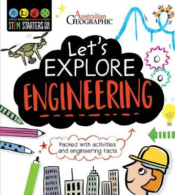 Let's Explore Engineering by Jenny Jacoby