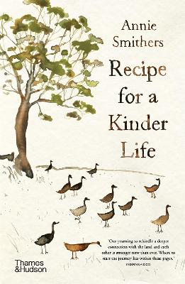 Recipe for a Kinder Life book