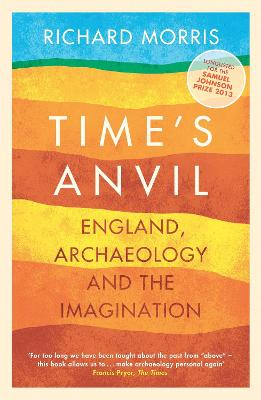 Time's Anvil by Richard Morris