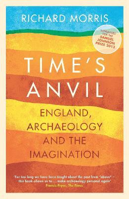 Time's Anvil by Richard Morris