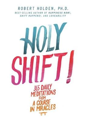Holy Shift! book