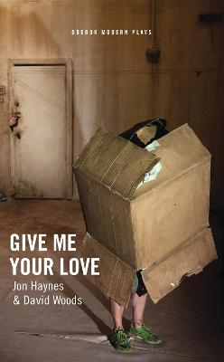 Give Me Your Love by Jon Haynes
