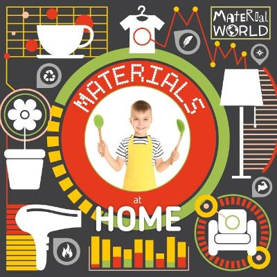 Materials at Home by Robin Twiddy