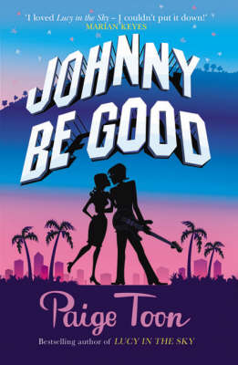 Johnny Be Good by Paige Toon