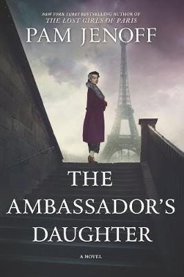 The Ambassador's Daughter book