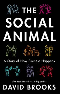 The Social Animal by David Brooks