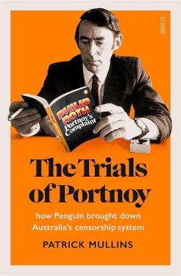The Trials of Portnoy by Patrick Mullins