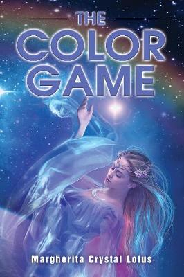 The Color Game by Margherita Crystal Lotus
