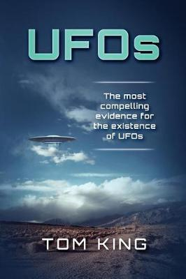 UFOs by Tom King