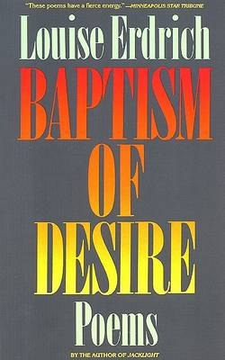 Baptism of Desire book