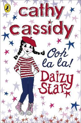 Daizy Star, Ooh La La! book