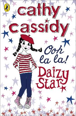 Daizy Star, Ooh La La! by Cathy Cassidy
