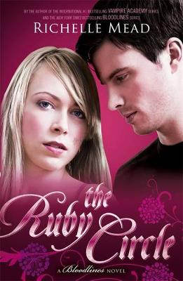 Ruby Circle: Bloodlines Book 6 book