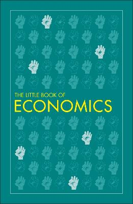 The Little Book of Economics by DK