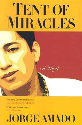 Tent of Miracles book