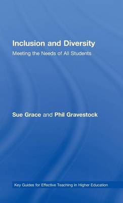 Inclusion and Diversity book