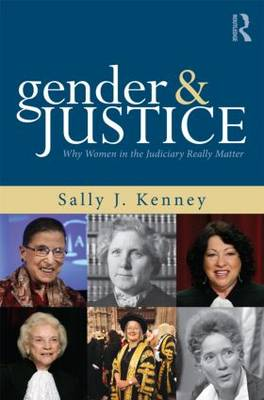 Gender and Justice book