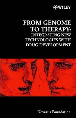 From Genome to Therapy book