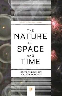 Nature of Space and Time book