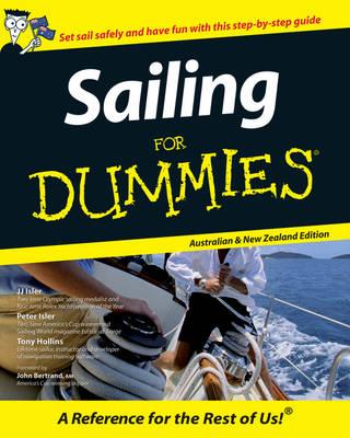 Sailing for Dummies book