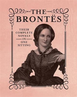 The Brontes by Jennifer Kasius