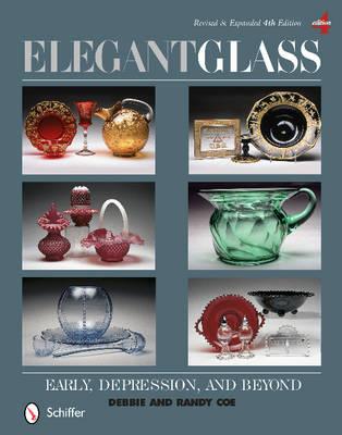 Elegant Glass by Debbie & Randy Coe