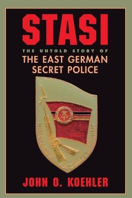 Stasi book