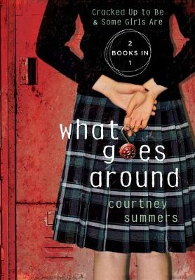 What Goes Around book