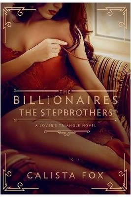 Billionaires: The Stepbrothers book