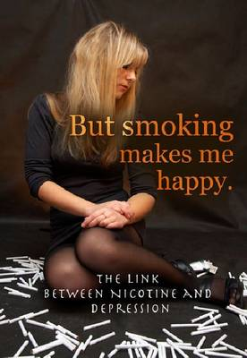 But Smoking Makes Me Happy by David Hunter