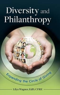 Diversity and Philanthropy by Lilya Wagner