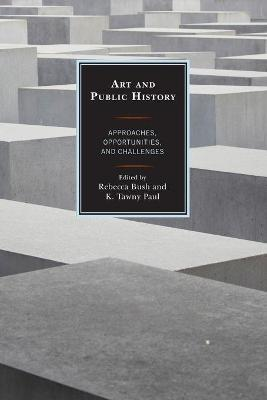 Art and Public History book