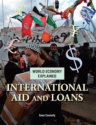 International Aid and Loans book