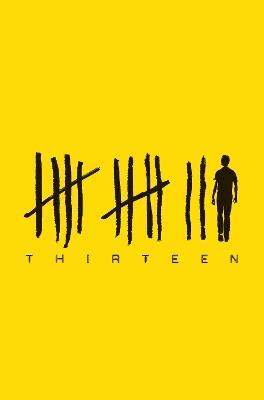 Thirteen by Tom Hoyle