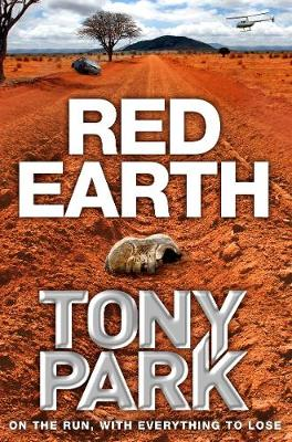 Red Earth by Tony Park