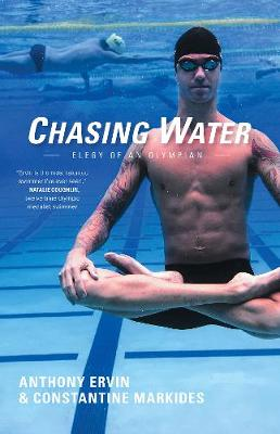Chasing Water by Anthony Ervin