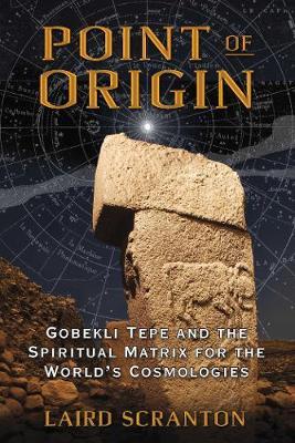 Point of Origin book