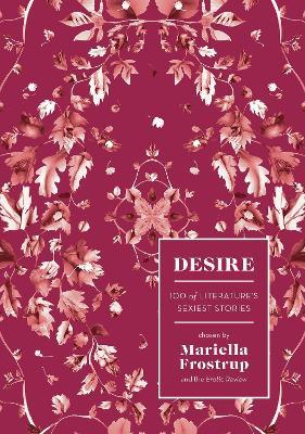 Desire by Mariella Frostrup